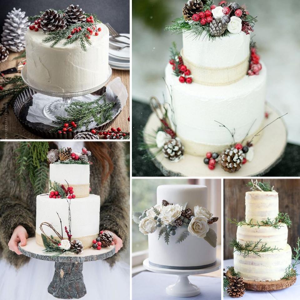 Kış Düğünü Fikirleri