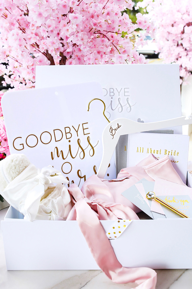 All About Bride - Bridal Box (1)