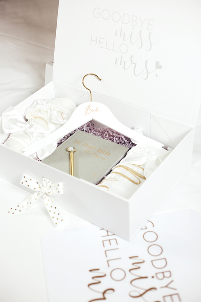 All About Bride - Bridal Box