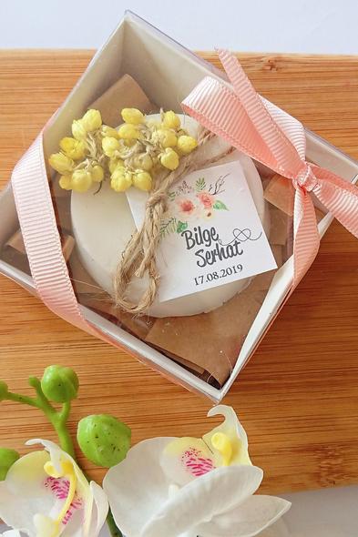 Bridalook - Güneş Çiçeği Sabunu