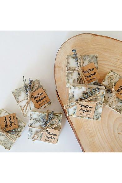 Bridalook - Lavantalı Doğal Sabun NS20