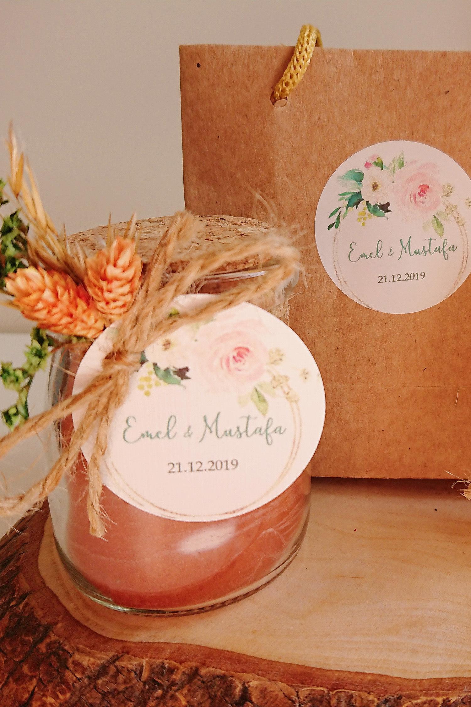 Pastel Mum & Sabun Set - Thumbnail