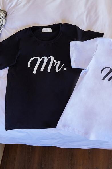 OLEG CASSINI TR - Siyah Mr. T-shirt (1)