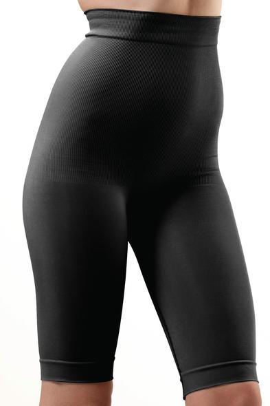 OLEG CASSINI TR - Siyah Uzun Toparlayıcı Korse